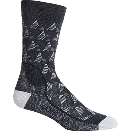 Icebreaker Hike+ Lite Cushion Crew Sock | Amazon