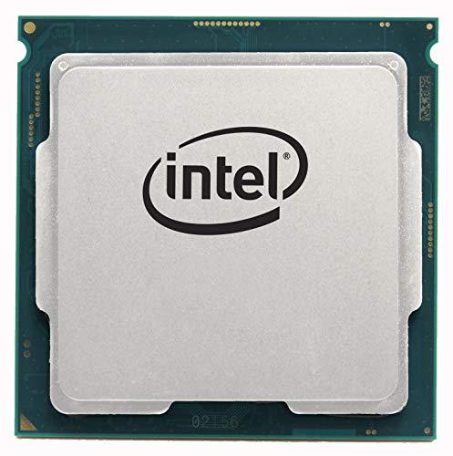 Intel Core i5-9600K Hexa Core 6X 3.70GHz Tray Prozessor