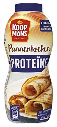 kruidvat proteine pannenkoeken