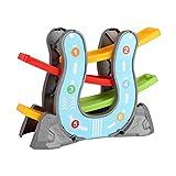 UKtrade Gran regalo de cumpleaños para niños rampa de carreras,...