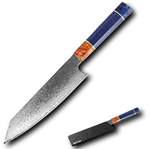 Cuchillo de 8 pulgadas, alta costura del Chef de la carne aguda Cleaver Nueva herramienta de la cocina Juego de Cuchillos