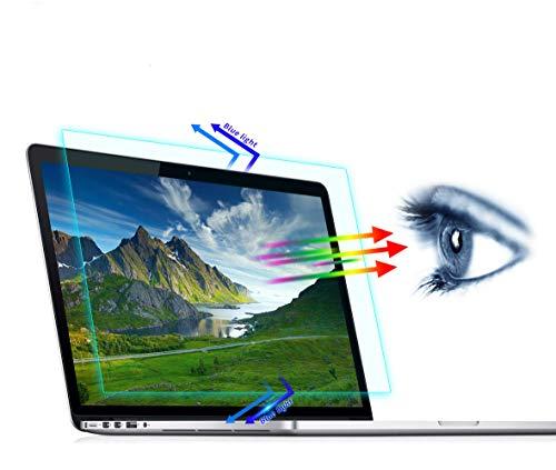 MacBook Pro 13 Inch A1425 A1502 Screen Protector, Anti Blue Light Anti Glare Screen Filter for 2012-2015 Old MacBook Pro 13 Inch A1425 A1502 Laptop Eye Protection Screen Cover Protector