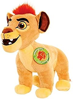 Lion Guard Talking Plush Kion by The Lion Guard