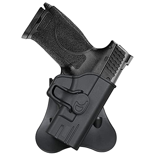 cavebear OWB Paddle Holster for Springfield Armory XD-S...