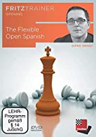 The Flexible Open Spanish: Fritztrainer - interaktive Video-Schachkurse