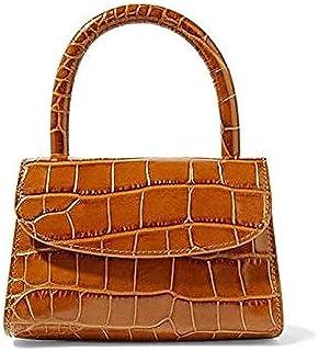 Bag For Girls,Brown - Shoulder Bags