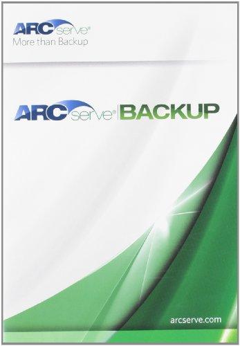 CA ARCserve Backup r15 for Windows
