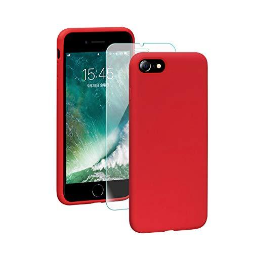 Iphone Se 2020 Rojo Marca SmartDevil
