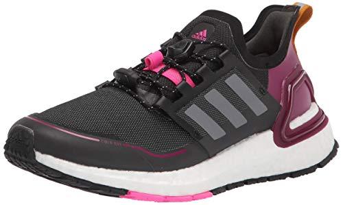 adidas Ultraboost C.RDY Shoes Black/Iron Metallic 5.5