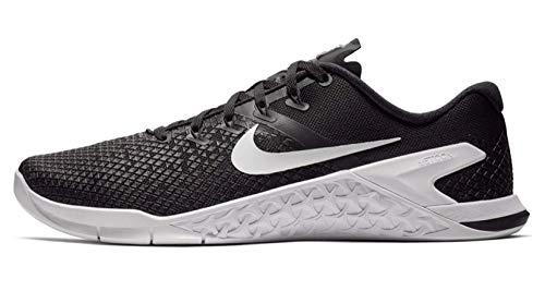 Tênis Nike Metcon 4 XD Crossfit Training Oreo (40)