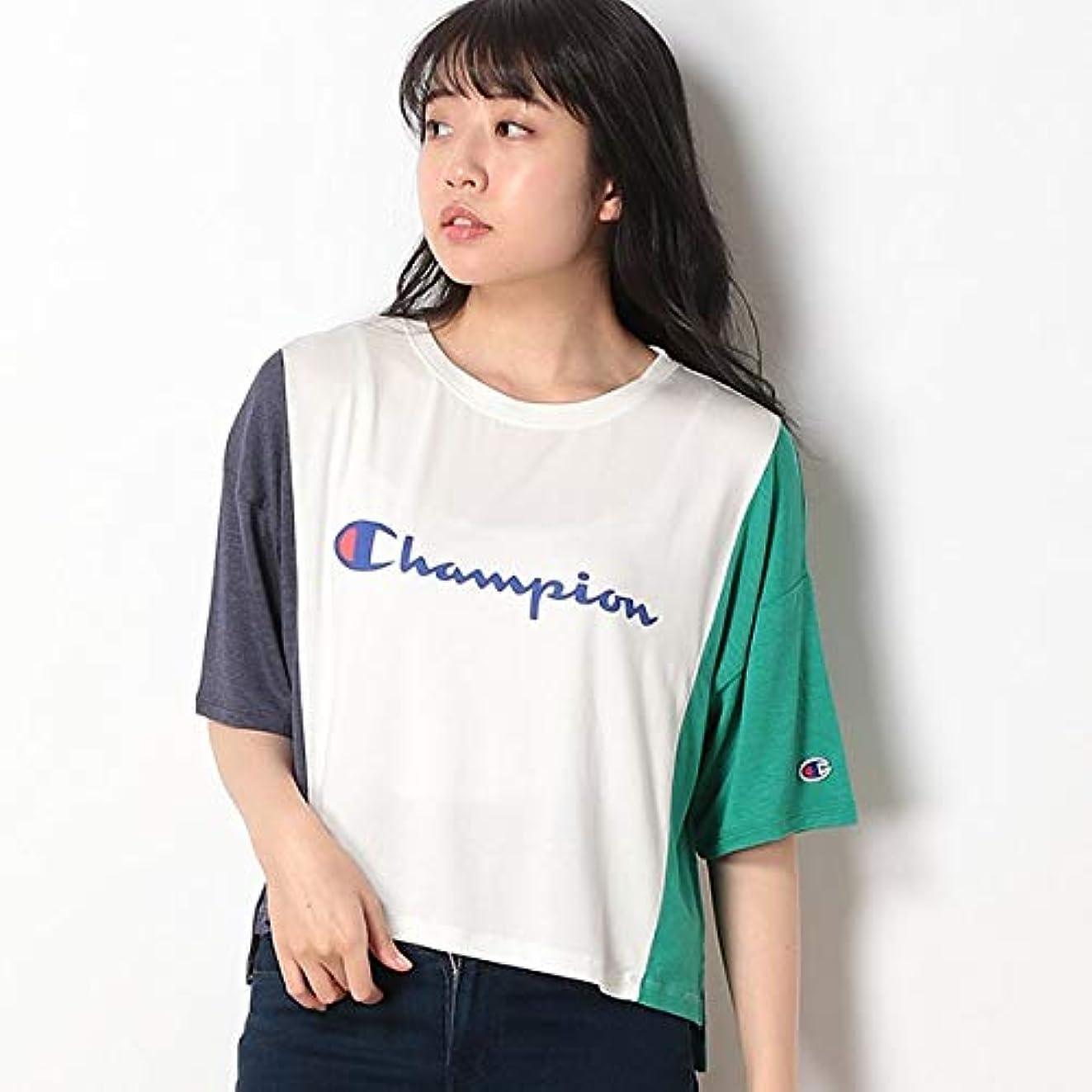 レトルト不合格必需品チャンピオン(Champion) 【Champion】【19SS】クルーネックTシャツ
