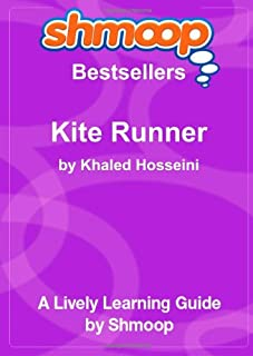 The Kite Runner: Shmoop Bestsellers Guide