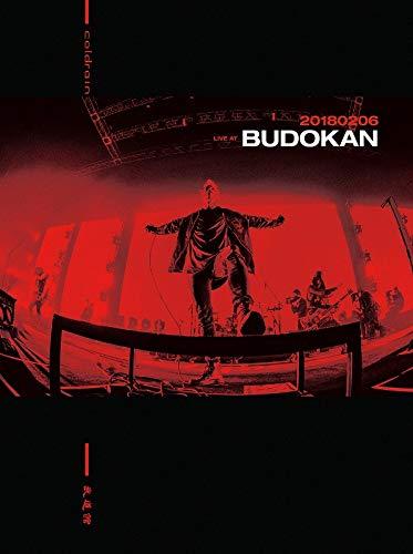 20180206 LIVE AT BUDOKAN(初回限定盤)