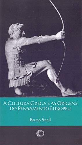 Cultura grega e as origens do pensamento
