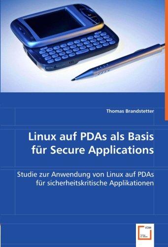 Linux auf PDAs als Basis für Sec...