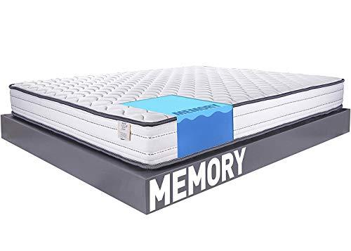 Colchón Visco Memory Lux FR EU Farmarelax 90 x 190
