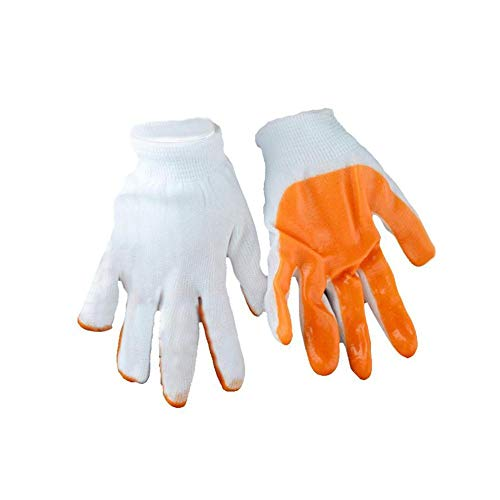 3 Paar Hamster-Anti-Biss-Handschuhe für Kaninchen, Chinchilla, Holländisches Schweinchen, Meerschweinchen, Anti-Bissschutz