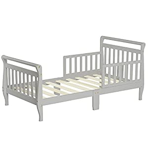 Dream On Me, Classic Sleigh Toddler Bed