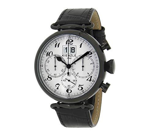 KIENZLE 1822 Retro Herren- Armbanduhr, Chronograph, K17-00108