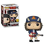 Funko Pop! Rocks - AC/DC - Angus Young (Devil Hat) Chase #91 Vinyl Figure 10cm Released 2019
