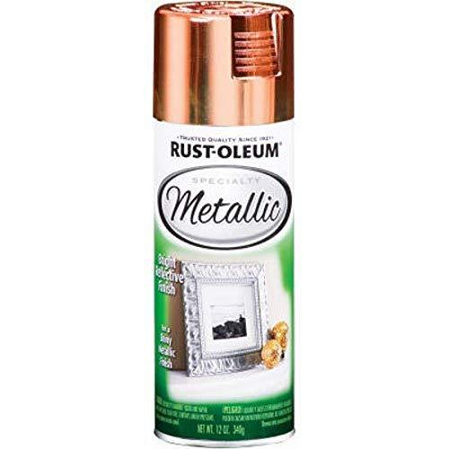Rust-Oleum 1937830 Metallic Spray