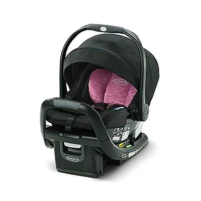 Graco SnugFit 35 LX Infant Car Seat | Baby Car Seat with Anti Rebound Bar, Joslyn from AmazonUs/GRAR9