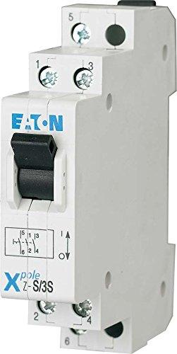 Eaton Z-SW/S Ausschalter Einbau 1TE 1S, 276300