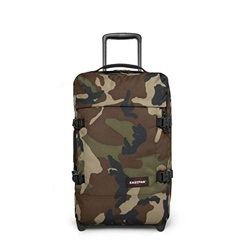 TROLLEY strapverz s - cabina 2 ruote - tsa camouflage EK96L181
