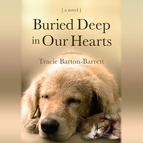 Buried Deep in our Hearts Titelbild