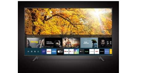 SS Smart TV 65-inch Class Crystal UHD TU-8000 Smart TV