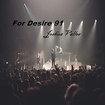 For Desire 91