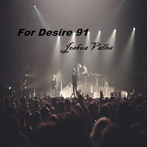 Joshua Valles