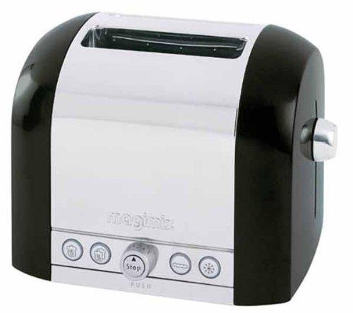 Magimix–Toaster 2Scheiben 11504–Schwarz