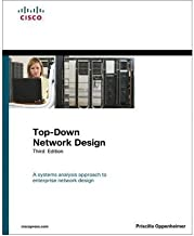 [Top-Down Network Design (Networking Technology)] [Author: Oppenheimer, Priscilla] [August, 2010]
