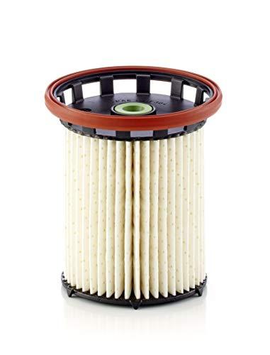 Original MANN-FILTER Kraftstofffilter PU 8021 – Für PKW