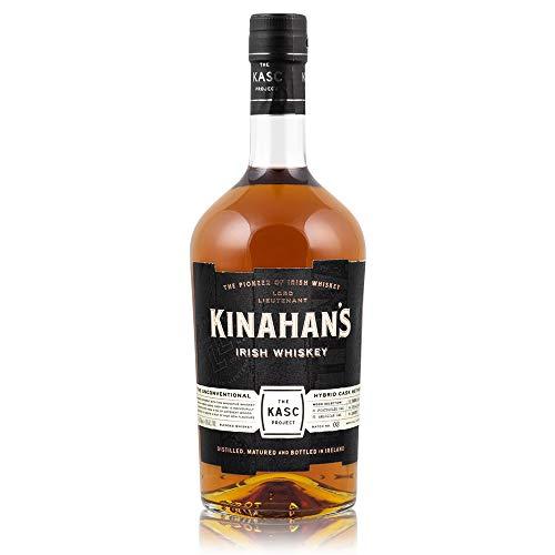 Kinahan's KASC Project IRISH Whisky (1 x 0.7 l)