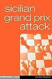 Sicilian Grand Prix Attack (everyman Chess)-Plaskett, James