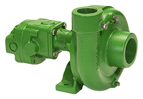 Ace Pumps FMC-200-HYD-310 Hydraulic Driven Centrifugal Pump, Large Open Center Systems Up to 24 GPM (90.9 LPM), 2