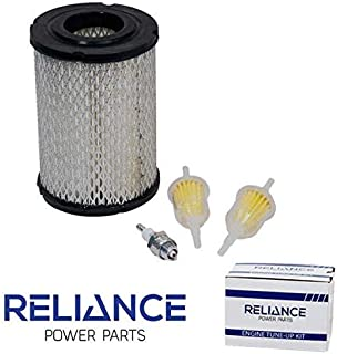 Reliance Power Parts Club Car DS Engine Tune-Up Kit (for 84-91 Models with 341cc Engine)