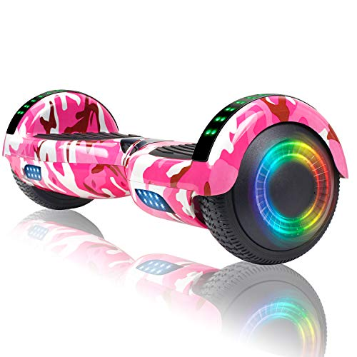 Best Buy! EPCTEK Hoverboard for Kids 6.5 Two-Wheel Self Balancing Hoverboard - UL 2272 Certified