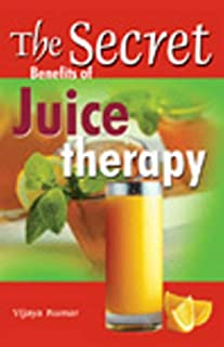 juice therapy benefits