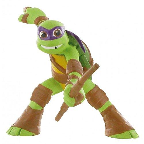 Figura Donatello Tortugas Ninja