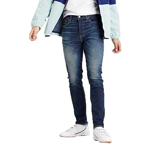 Levi's Herren 510 Skinny Jeans, Brick Wall ADV, 34W / 34L