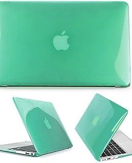 zzll8451 Cristal Hat-príncipe pc Protectora Caso de Cuerpo Completo Dura para el MacBook Air de 11,6