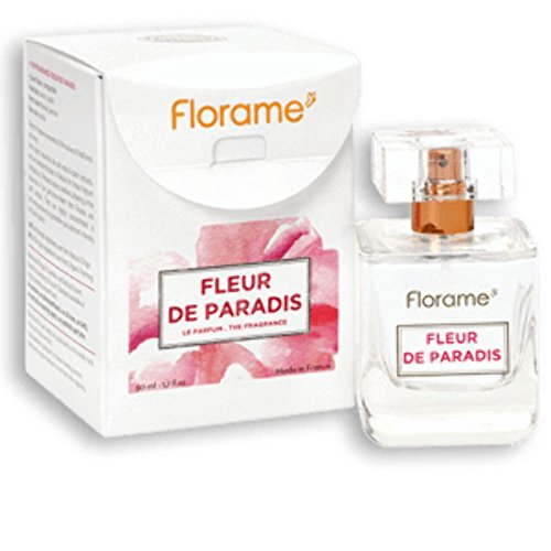 FLORAME Fleur de Paradis - 50ml