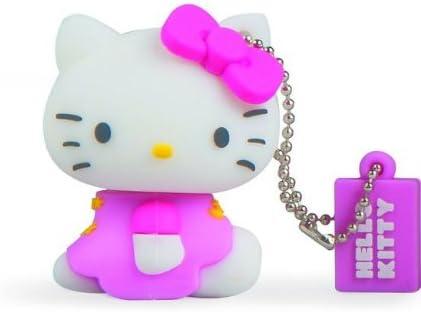 Tribe Hello Kitty 3D Balloon 8GB High Speed USB 2.0 (FD004405)