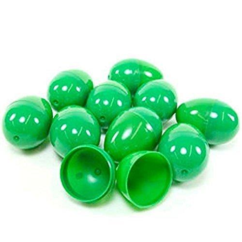Green Plastic 2.25
