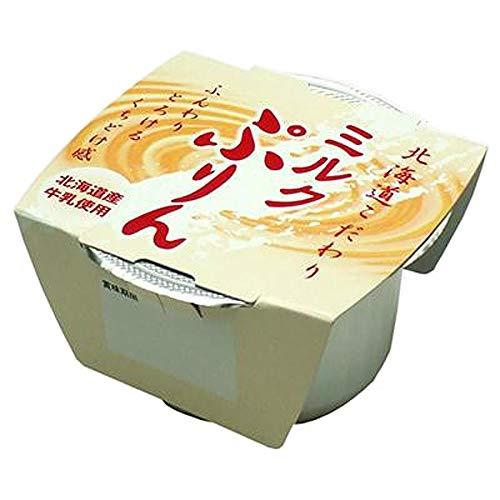 北海道こだわりぷりん(ミルクプリン) 100g×24個