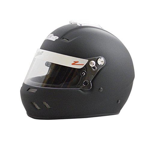 Zamp RZ-58 Snell SA2015 Helmet Matte Black Small