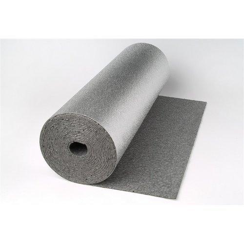 Grafito Climapor de tuberías, 6 x 0,5 m x 4 mm